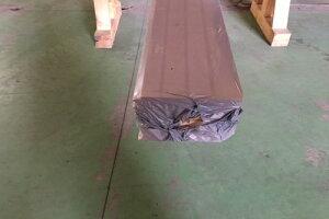 レッドパイン羽目板12mm長さ3900mmBグレード目透しR溝加工無塗装壁材・天井材・腰板に最適おすすめDIY無垢材パイン材羽目板SETRA社製スウェーデンパイン入金確認次第即日発送可能