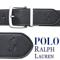 ベルト メンズ ブランド ポロ ラルフローレン【POLO RALPH LAUREN】 ベルトメンズベルト リバーシブル(ブラック/ブラウン) 1940(9514)【送料無料】
