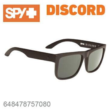 SPY スパイDISCORD ディスコード648478757080BLACKサングラス メンズ レディース ユニセックス スポーツ ファッション オシャレ