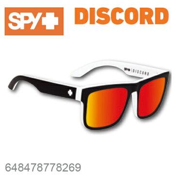 SPY スパイDISCORD ディスコード648478778269WHITEWALLサングラス メンズ レディース ユニセックス スポーツ ファッション オシャレ