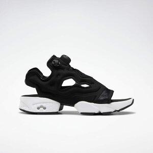 【公式】リーボック Reebok 返品可 インスタポンプフューリー サンダル / INSTAPUMP FURY SANDAL レディース メンズ DV9699 クラシック シューズ・靴