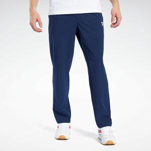 【公式】リーボック Reebok クラシックス クロップド パンツ / Classics Cropped Pants メンズ FU1856 クラシック ウェア