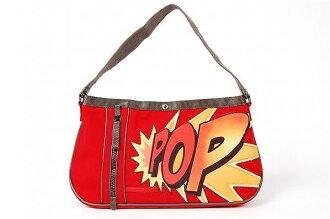 As well as brand new Prada sport print POP セミショルダー Scarlet (red) 4VA592