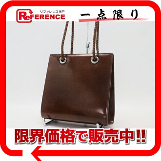 Cartier Bakery tail leather tote bag brown 》 fs3gm 02P05Apr14M for 《
