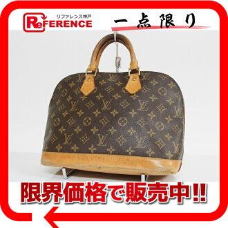 "M51130 Louis Vuitton Monogram ""Alma"" handbags ""response."""