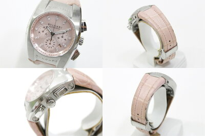 【BVLGARI】ブルガリエルゴンボーイズ腕時計SS自動巻きEG35S【】《対応》【_包装】【送料無料】