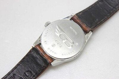GIANNIBULGARIジャンニ・ブルガリエニグマジャンピングアワーレディース腕時計SSクオーツ【】KK