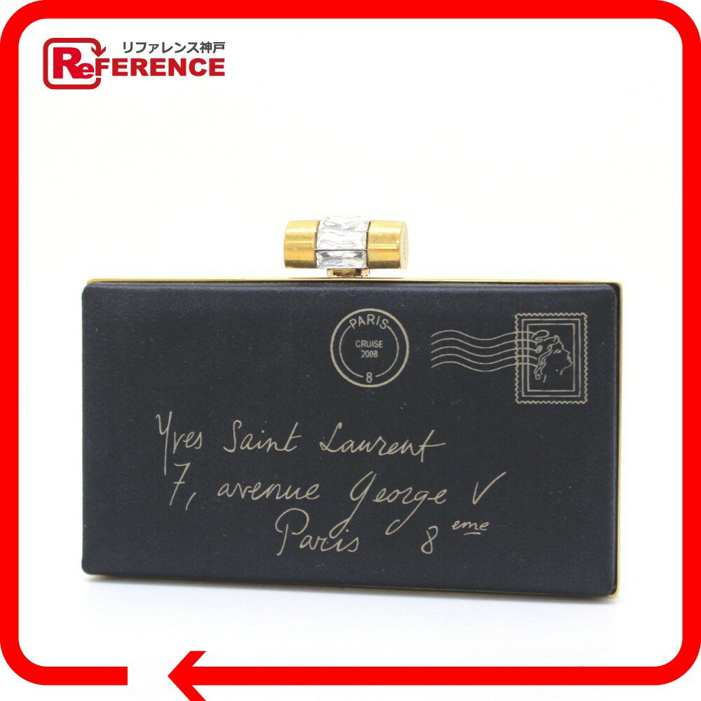 Yves Saint Laurent Satin Y Mail Clutch Ysl Cabas Price