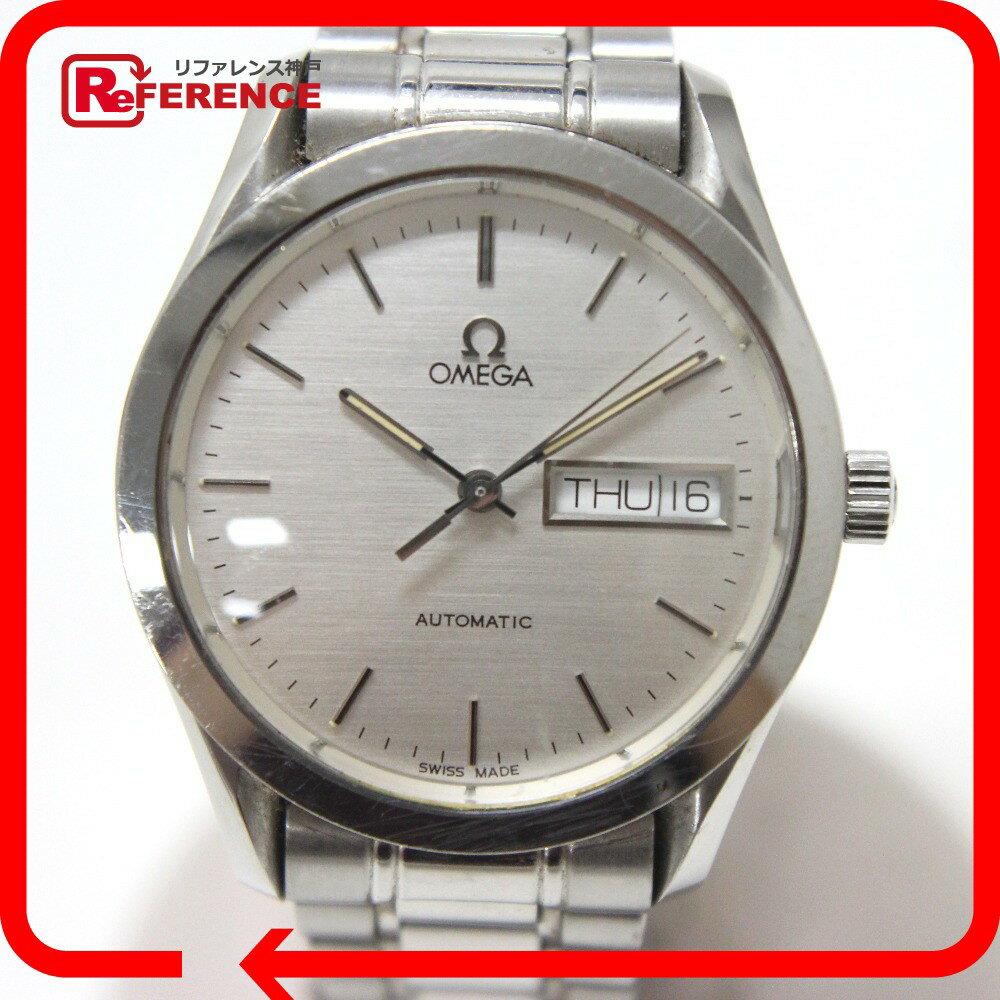 OMEGA オメガ  デイデイト 腕時計 SS メンズ【中古】:ブランドショップ リファレンス
