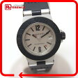 BVLGARI ブルガリ AL29TA アルミニウム 腕時計 アルミニウム レディース【中古】
