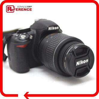 Nikon尼康D3100透鏡交換式單反萊克斯型數位相機之外黑色