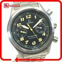 OMEGA オメガ 5240.50 メンズ腕時計 クロノグラフ ダイナミック 腕時計 SS シルバー メンズ【中古】