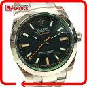 ROLEX ロレックス 116400GV オイスターブレスレ...