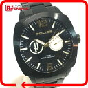 メンズ腕時計通販専門店ランキング14位 POLICE ポリス 14717JSB-02M メンズ腕時計 クオーツ コンテクスト 腕時計 SS ...