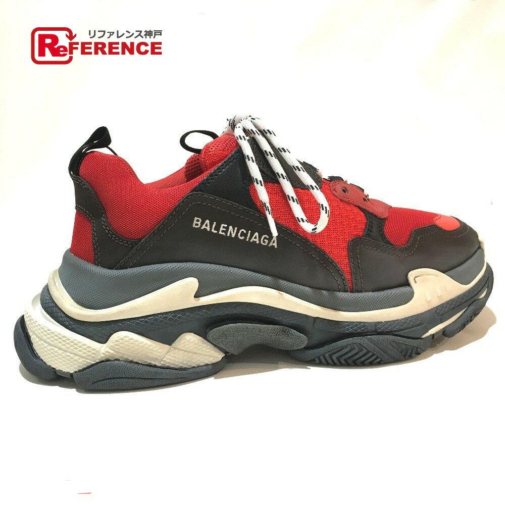 メンズ靴, スニーカー BALENCIAGA 516440 S 2018ss Triple S shoes