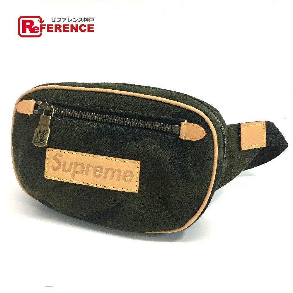男女兼用バッグ, ショルダーバッグ・メッセンジャーバッグ LOUIS VUITTON M44202 17aw Supreme Louis Vuitton PM
