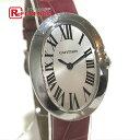 CARTIER カルティエ W8000003 レディース腕時計 ベニュワール SM ローマ文字 腕時 ...