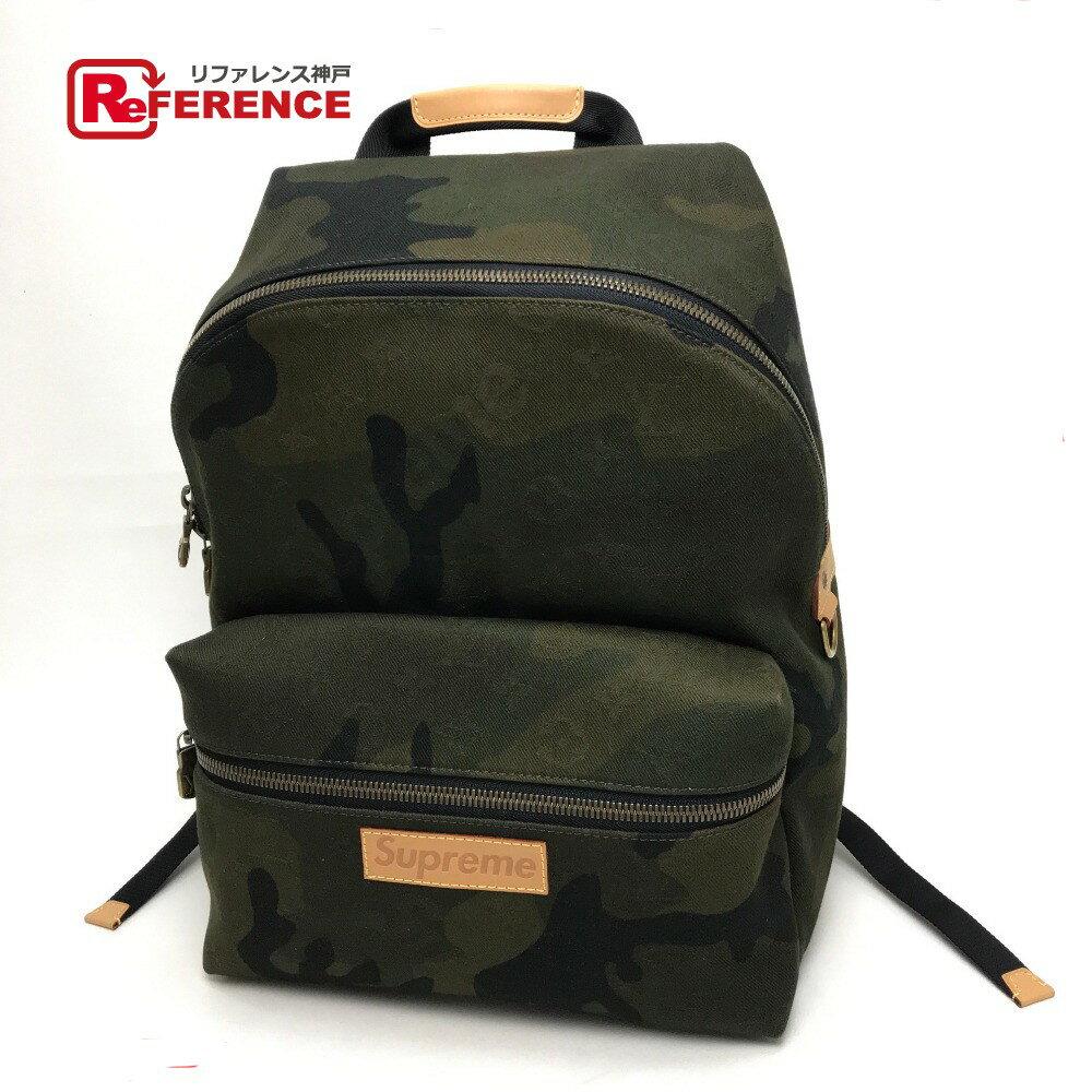 メンズバッグ, バックパック・リュック LOUIS VUITTON M44200 17aw Supreme