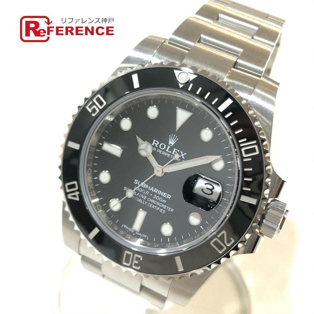 腕時計, メンズ腕時計 ROLEX 116610LN SS