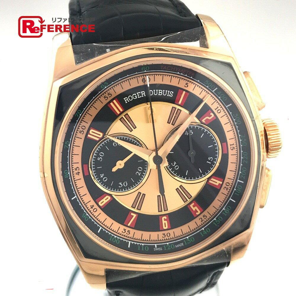 腕時計, メンズ腕時計 ROGER DUBUIS K18