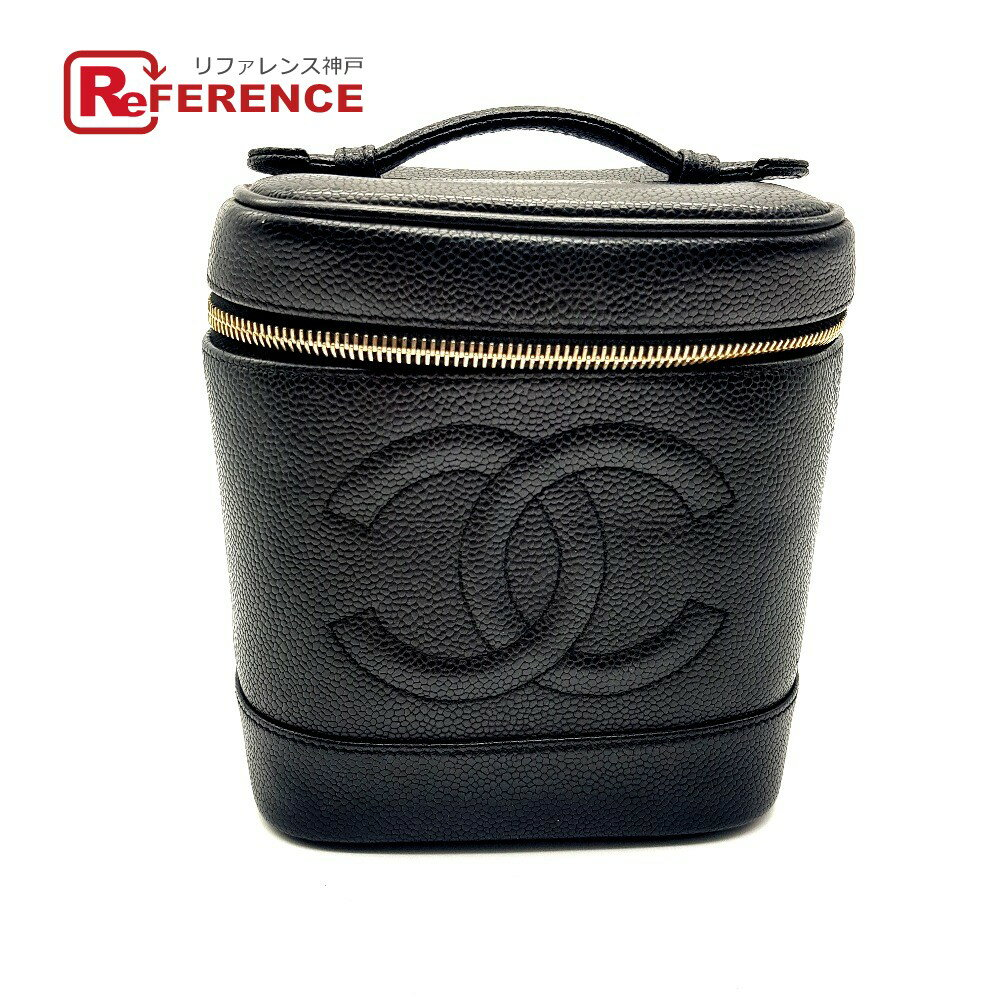 レディースバッグ, 化粧ポーチ CHANEL A01998 CC