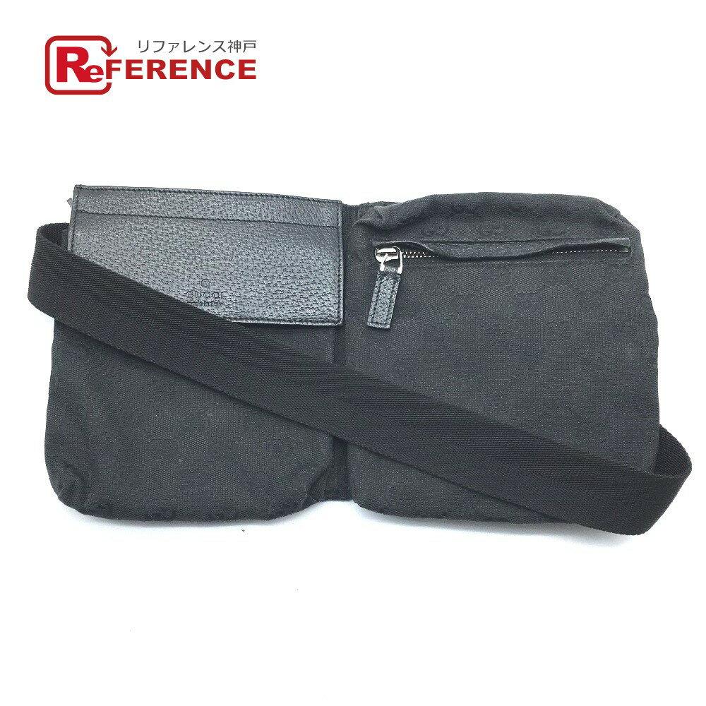 男女兼用バッグ, ボディバッグ・ウエストポーチ GUCCI 28566 GG W GGx