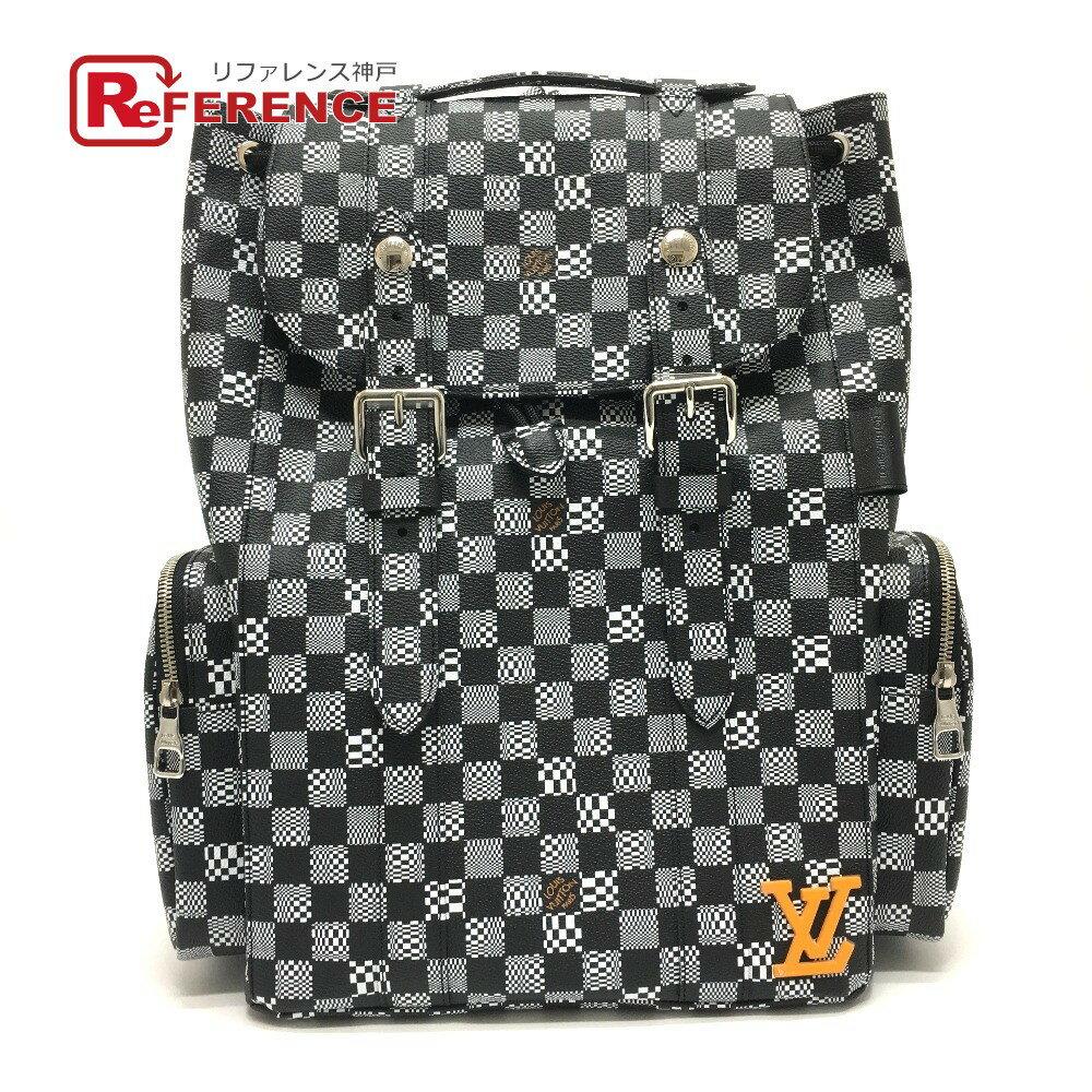 男女兼用バッグ, バックパック・リュック LOUIS VUITTON N50039 PM