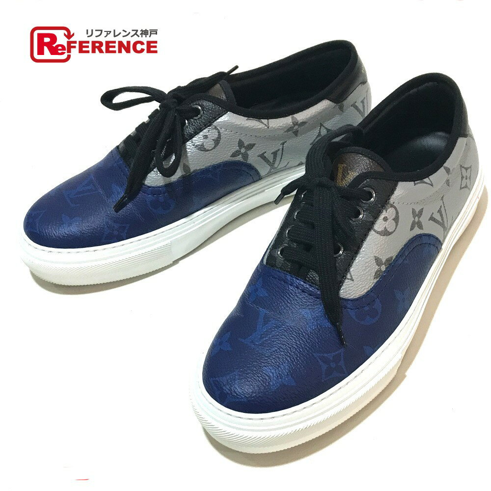 メンズ靴, スニーカー LOUIS VUITTON 1A417K xx 18SS