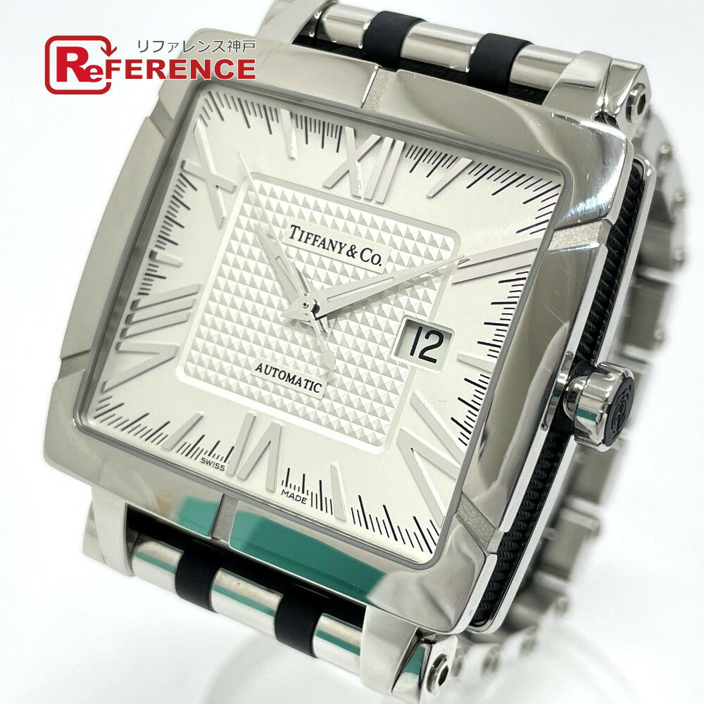 腕時計, メンズ腕時計 TIFFANYCo. Z1100.70.12A.21A.00A SS