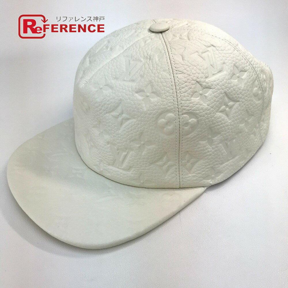 レディース帽子, キャップ LOUIS VUITTON MP2321 1.0 19SS