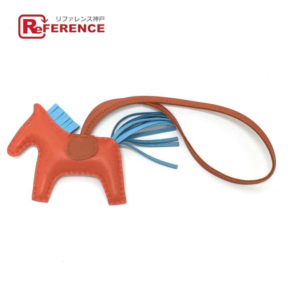HERMES horse charm HERMES PM