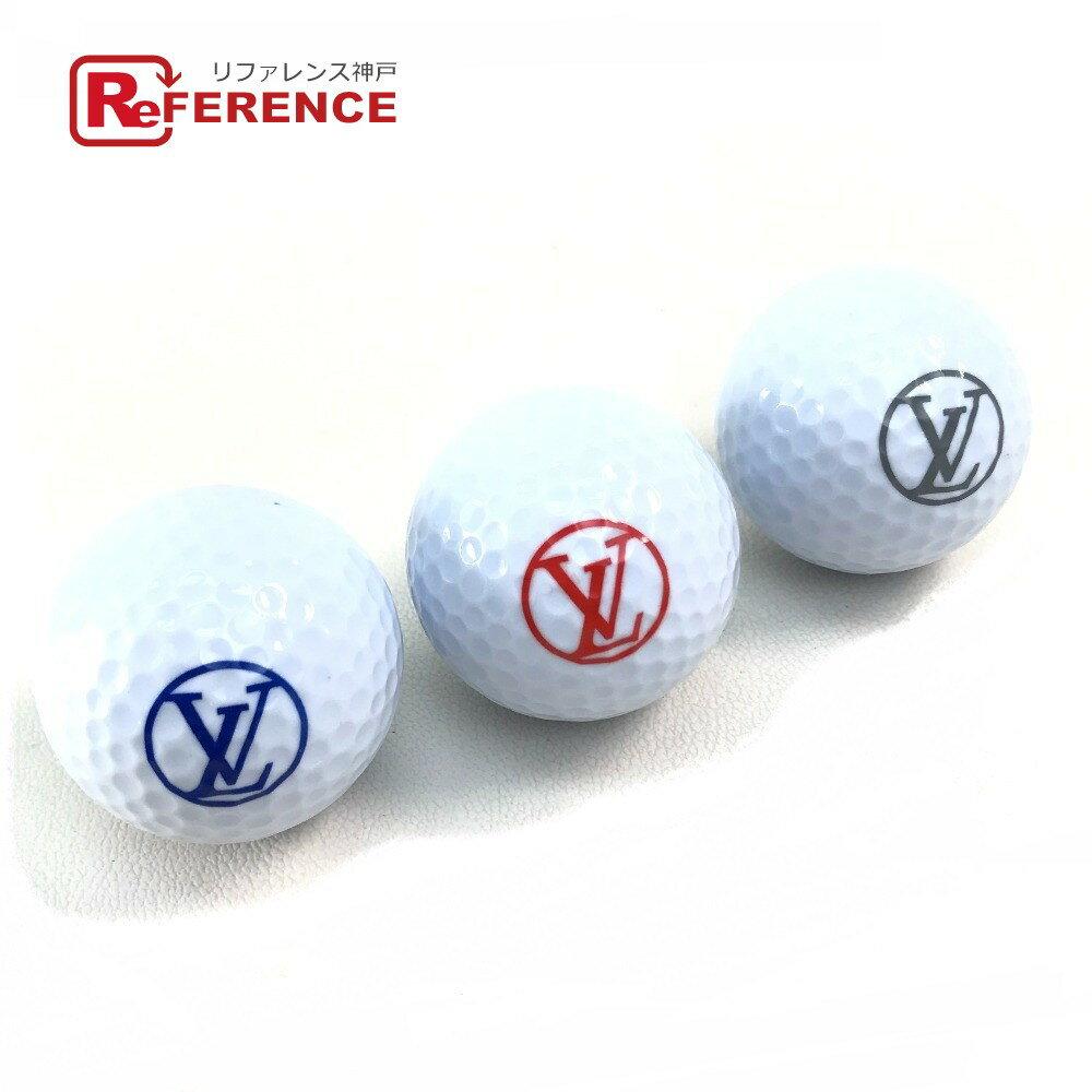 ゴルフ, ボール LOUIS VUITTON 3 3