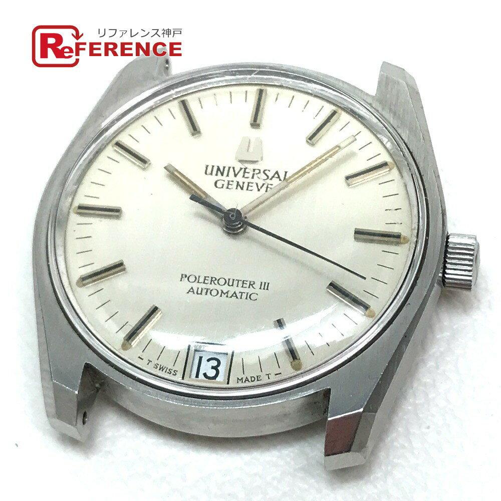 腕時計, メンズ腕時計 UNIVERSAL GENEVE SS