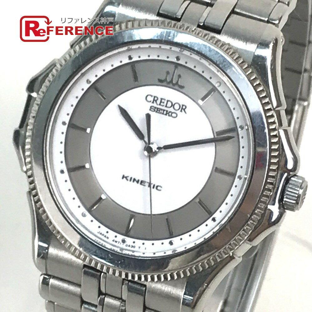 腕時計, メンズ腕時計 SEIKO GCLF991(4M71-0A30) SSK18KT