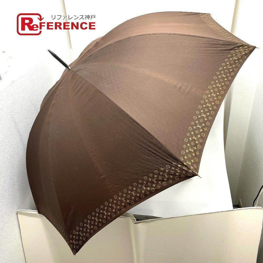 傘, レディース雨傘 LOUIS VUITTON M58226