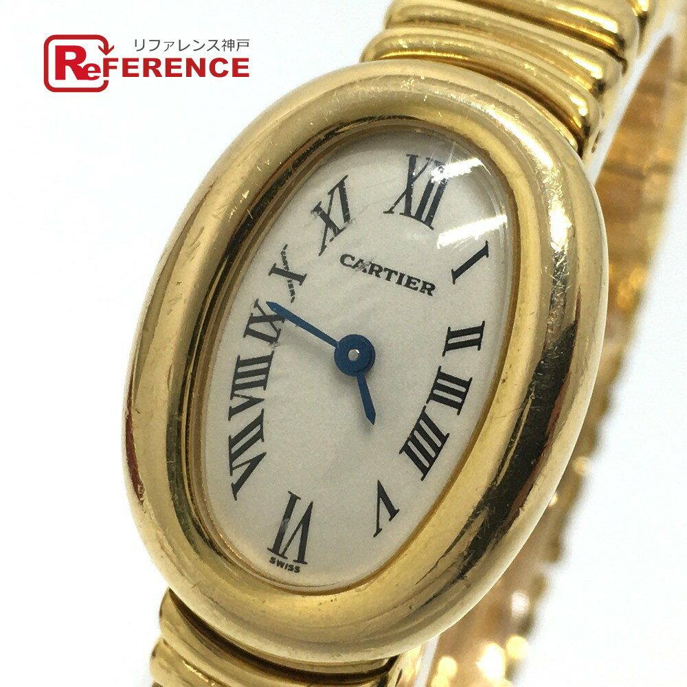 腕時計, レディース腕時計 CARTIER W15109D8 K18YG