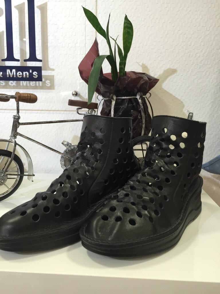 30%OFFグラディエーター『0086-23.5-14800』2016年大人気靴(1万以上のお買い上げで)(ラッピング無料)MADE IN JAPAN(ブラック)(アイボリー)(TRNQUILLO)定価¥14800