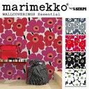 輸入壁紙/フィンランド(生産はイタリア)製/Essential(エッセンシャル):marimekko(マリメッコ)メーカー品番:13070,13071,13072,13074/Unikko(ウニッコ)/1ロール(巾70cmX10.05m)単位販売/不織布PVCコーティング