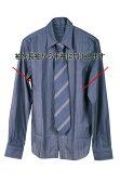 3枚セット紳士 ワイシャツ長袖を半袖に加工《往復送料無料♪》