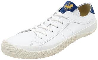 スピングルムーブ SPINGLE MOVE SPM-107 White/Navy sneakers スピングルムーブ SPM107 White / Navy SPINGLE MOVE spingle move