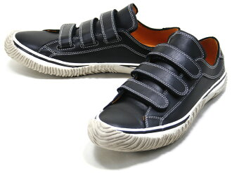 スピングルムーブ SPINGLE MOVE SPM-211 Black スピングルムーブ sneakers spingle move SPM211 black leather sneakers SPINGLEMOVE