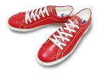 【スピングル商品200種類以上】SPINGLE MOVE スピングルムーブSPM-250 White/Red スピングルムーブ SPM-250 ホワイト/レッド 革 スニーカー スピングルムーヴ【送料無料】【サイズ交換可】【smtb-KD】 【楽ギフ_包装】