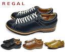 リーガル 57RR 57RRAH REGAL スニーカー 靴...