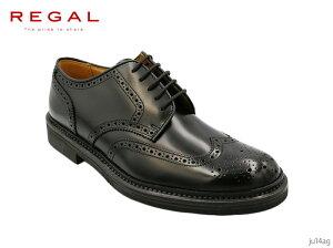 【3/30限定!ポイント最大12倍!楽天カードで】 リーガル REGAL JU14AG JU14 AG メンズ ビジネスシューズ 靴 正規品