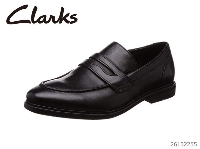 Clarks Banbury Lace Derbys Homme