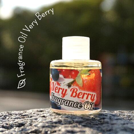 アロマフレグランスオイルベリーベリー(VeryBerry)