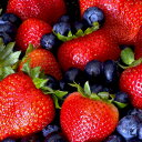 RoomClip商品情報 - 色んなベリーをミックスした人気の香り。ベリーベリー -Very Berry-10mlハイグレード アロマクラフト用 フレグランスオイル(手作り石鹸 香水 キャンドル バスボム サシェ / ディフューザー 加湿器 ネブライザー用)