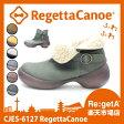 【 CJES-6127 】【 リゲッタカヌー ( RegettaCanoe ) ブーツ】【リゲッタ(Re:getA)楽天市場店】