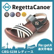 【 CJEG-5238 】【 リゲッタカヌー / RegettaCanoe / サンダル 】【リゲッタ(Re:getA)楽天市場店】