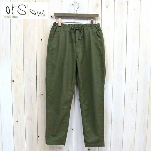 メンズファッション, ズボン・パンツ 10OFForSlow ()NEW YORKER(ARMY GREEN)smtb-KDsm15-17or Slow